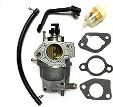 POWER PRODUCTS Manual Carburetor for LCT USA CMXX MAXX 414CC Gas Generator Engine 41424001