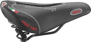 Cicli Bonin Unisex Monte Grappa CTB Feliz Tour con monturas de Agujero, Negro, tamaño estándar
