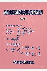 ANDENGRADSLIGNINGEN: LØST (Matematik Book 3) (Danish Edition) eBook Kindle