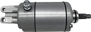 SHUmandala Starter Motor 18638N fit Honda ATV TRX400 TRX450 TRX500 FourTrax Foreman 4x4 31200-Hm7-003 31200-Hm7-A41