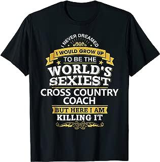 Best cross country t shirt ideas Reviews