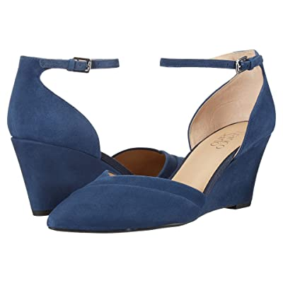 Franco Sarto Faye (Lapis Blue) Women
