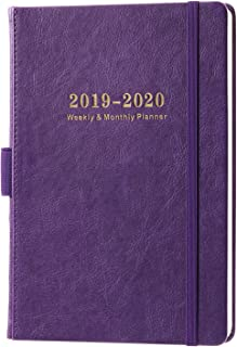 a5 planner size in inches