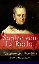 Geschichte des Fräuleins von Sternheim (German Edition)