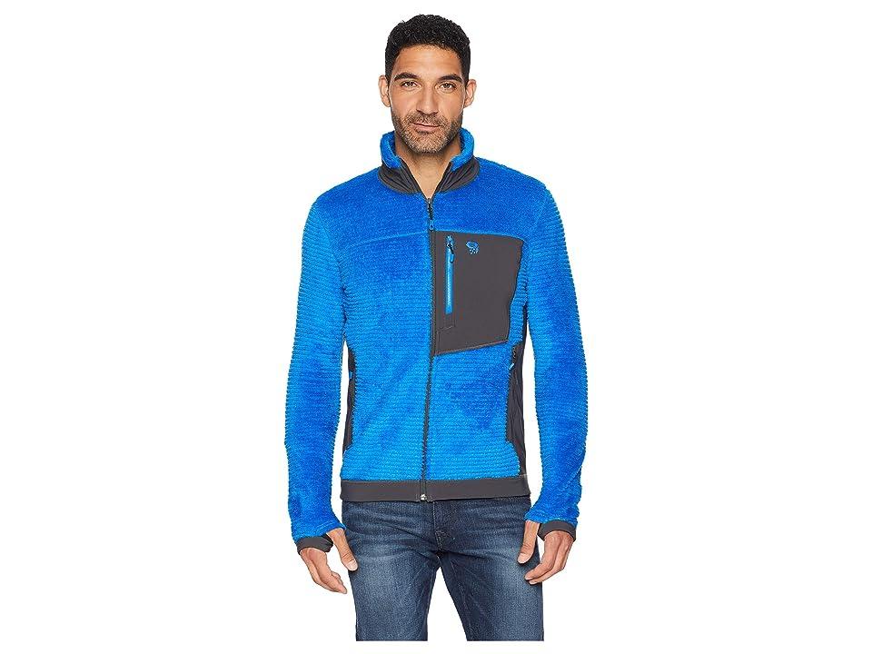 Mountain Hardwear Monkey Mantm Jacket (Altitude Blue) Men