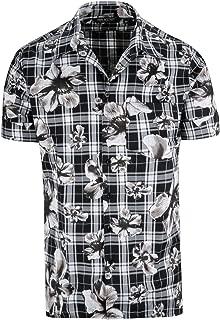 Luxury Fashion Mens BCM1131SL023S524 Grey Shirt   Season Permanent
