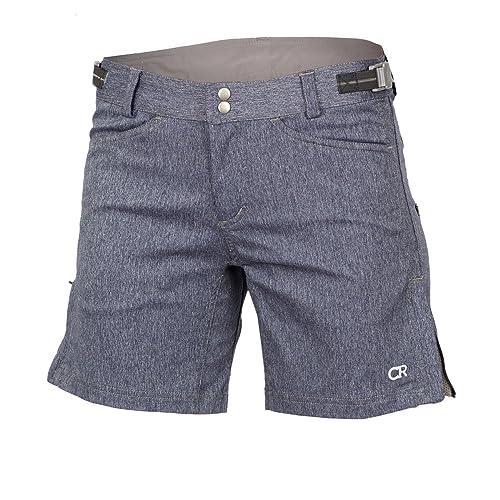 Mountain Bike Shorts Women S Amazon Com