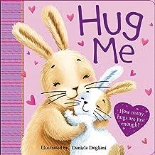 Hug Me: How many hugs is just enough? (1)
