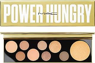 MAC Girls - Personality Palette Eye Shadow Palette (Power Hungry)