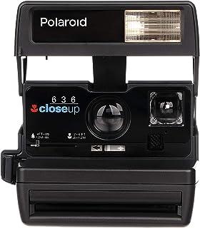 Polaroid 636 cl cámara compacta-Instant