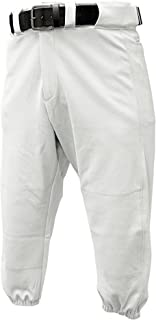 Classic Fit Deluxe Youth Baseball Pants