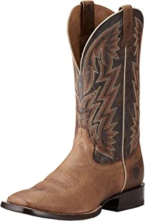 ARIAT Men's Ranchero Rebound Western Boot