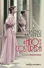 El hijo de la costurera: La novela de BALENCIAGA (Spanish Edition)