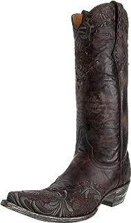 Old Gringo Women's Erin L640 Boot,Chocolate,5 M US