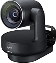 Logitech 960-001217 Rally Ultra HD Ptz Conference cam
