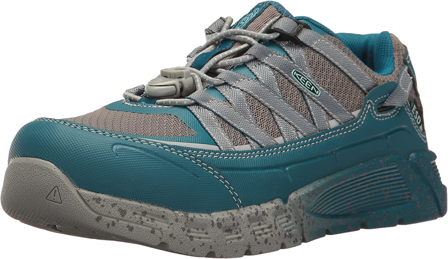 KEEN Utility Womens Asheville at ESD Industrial & Construction shoes