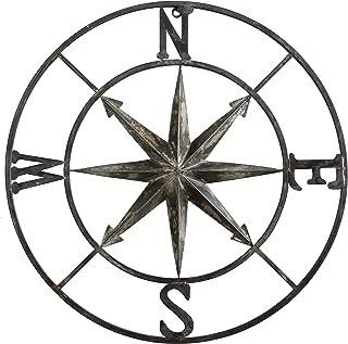 Best compass star wall art Reviews