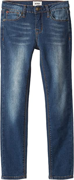 Five-Pocket Skinny - Super Stretch in Northern Light (Toddler/Little Kids)