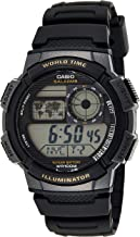 Reloj Casio Analógico Illuminator para Hombres 45mm