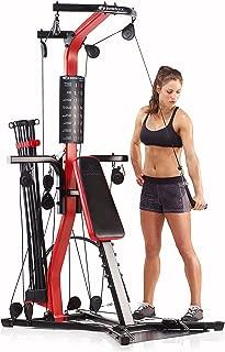 bowflex home gym pr3000