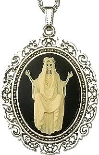 la santa muerte jewelry