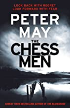 The Chessmen: THE EXPLOSIVE FINALE IN THE MILLION-SELLING SERIES (LEWIS TRILOGY 3)