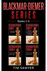 Blackmar-Diemer Series: Books 1-4 (Chess BDG) Kindle Edition