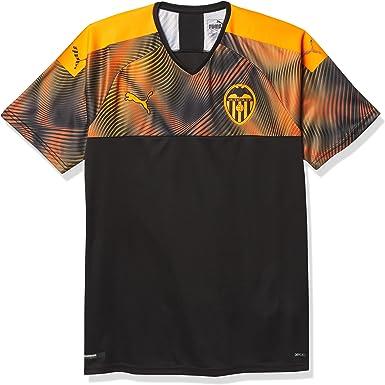 PUMA Men's Valencia Cf Vcf Shirt Replica