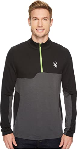Spyder - Pinnacle Merino T-Neck