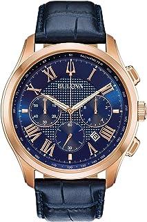 Bulova Dress Watch (Model: 97B170)