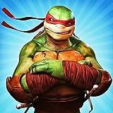 Turtle Warrior vs Vegas Gangster Escape Adventure Mission: Survival in Criminal Mind Shooter Hardtime Action Thrilling Simulator Games Free For Kids 2018