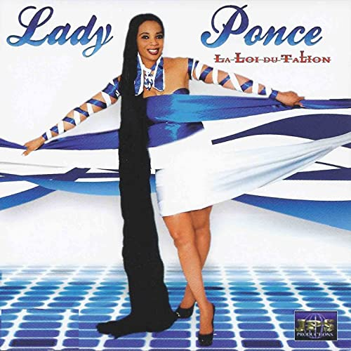 lady ponce secouer secouer mp3