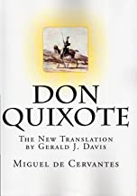 don quixote audiobook grossman