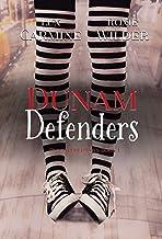 Dunam Defenders: YA Contemporary Romantic Comedy (Dunam Prep Boys Book 1) (English Edition)