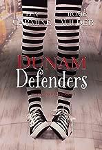 Dunam Defenders: YA Contemporary Romance (Dunam Prep Boys Book 1)