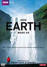 How Earth Made Us How the Earth Changed History NON-USA FORMAT, PAL, Reg.2.4 United Kingdom