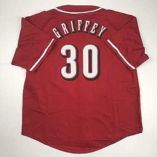ken griffey jr jersey reds
