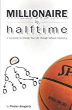 Best millionaire by halftime paperback Reviews