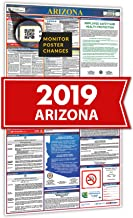 Arizona All In One Labor Law Posters for Workplace Compliance
