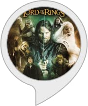 Lord of the Ring Facts