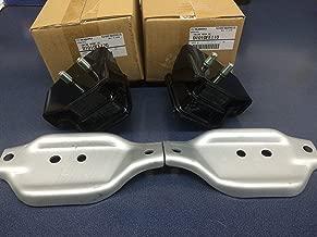 Genuine Subaru Group N Engine Mount Pair STi Impreza WRX Forester Legacy GT NEW 2002-2015 D1010FE110 D1010FE120
