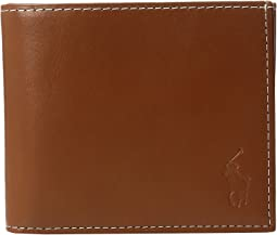 Calf Leather Billfold