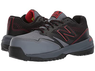 New Balance 589v1 (Black/Red) Men