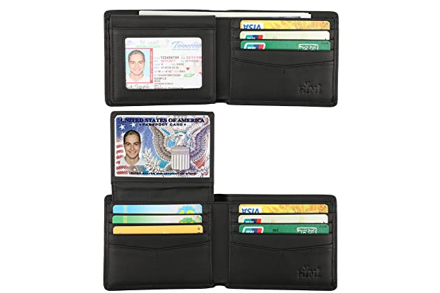 Best wallets for males | Amazon com
