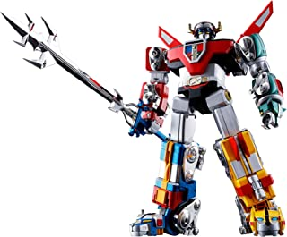 Bandai Tamashii Nations GX-71 Voltron Voltron: Defender of the Universe Soul of Chogokin Action Figure