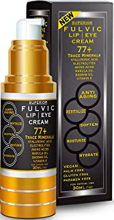 Best fulvic acid for acne Reviews