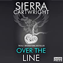 Over the Line: Mastered, Book 3