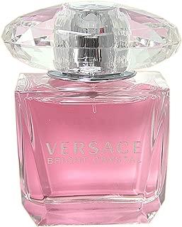 Versace Bright Crystal Eau De Toilette Spray 30ml/1oz