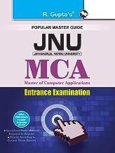 JNU MCA (Master of Computer Application) Entrance Exam Guide