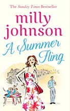 A Summer Fling (The Four Seasons Book 2)